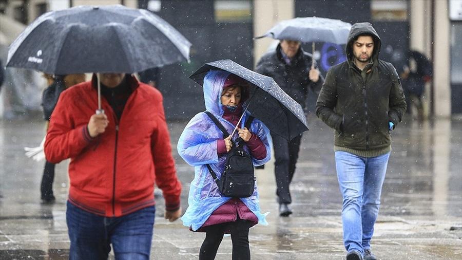 Yurt genelinde soğuk hava uyarısı