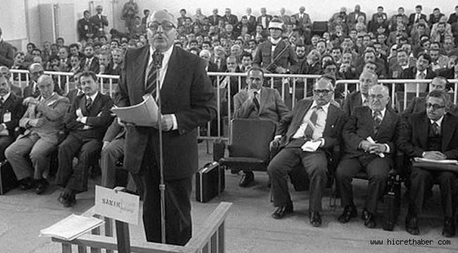 Mustafa Yürekli: Erbakan'ı nasıl bilirdiniz?