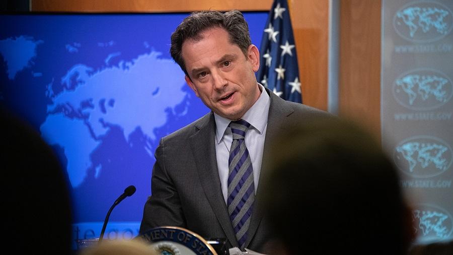 ABD'den Türkiye'ye 'yaptırım' tehdidi