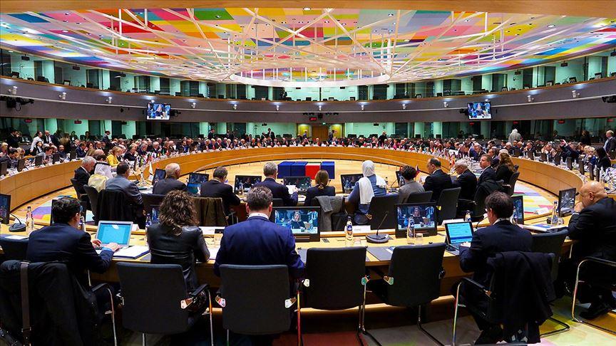 'Suriye konferansı'ndan 7 milyar dolar yardım taahhüdü