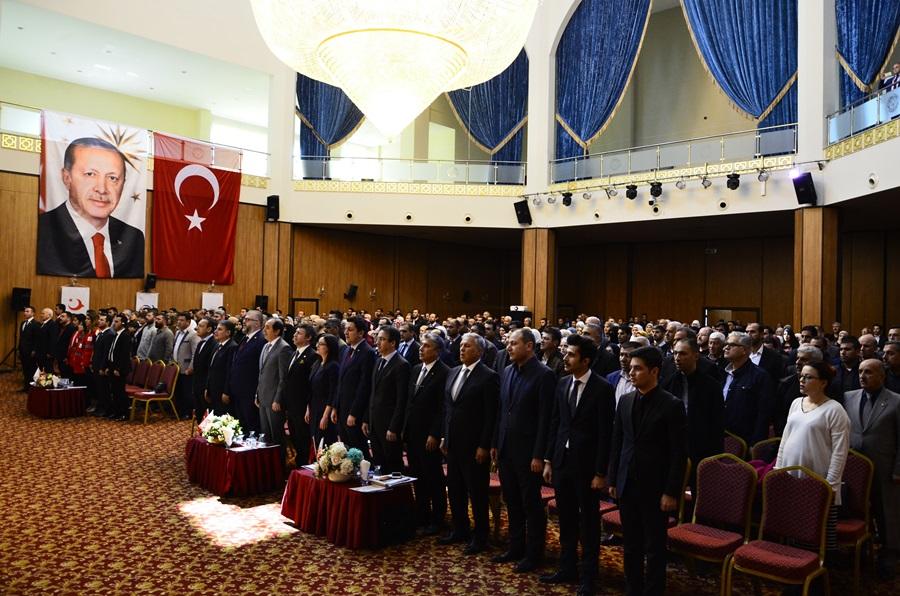 """Adana'da """"Uyum Buluşmaları"""""""