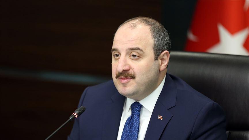 Varank: Türkiye'de sağlıklı bir Ar-Ge altyapısı oluşturmak istiyoruz