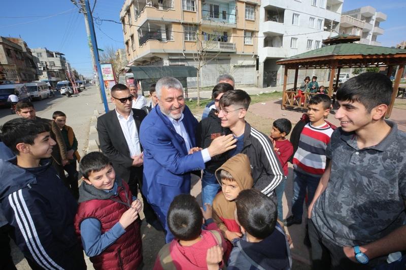 Adana en iddialı, en temiz belediyeler arasında yerini alacak.