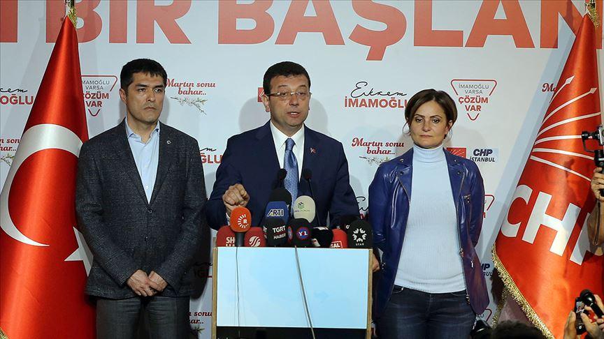 Mehmet Yürekli: İllegal destek