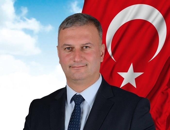 Karataş Belediye Başkanı Necip Topuz oldu
