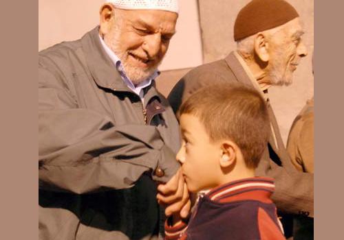 Şehit madencinin babasından o gazetecilere: Dünyanın yüzkaraları