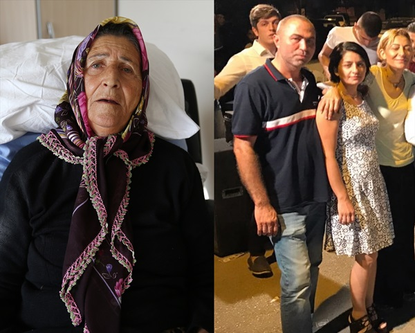 Adana'da 3 kişinin öldüğü silahlı saldırı