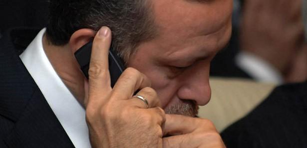 Başbakan Erdoğan, Putin ile telefon görüşmesi yaptı