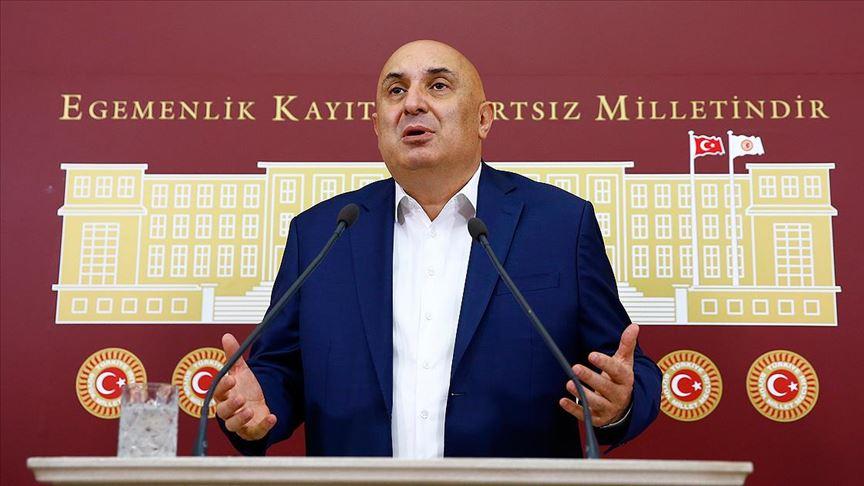 "Mehmet Yürekli: ""Bu kadına haddini bildirin!"""