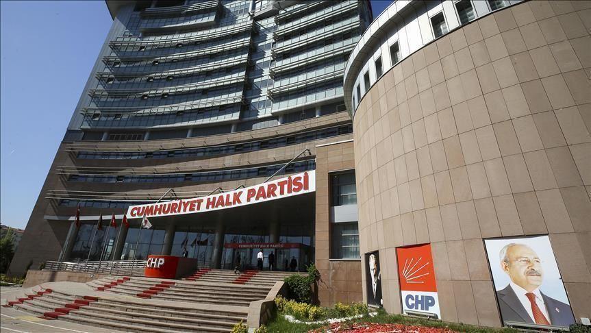 CHP'den televizyon programlarına katılım düzenlemesi