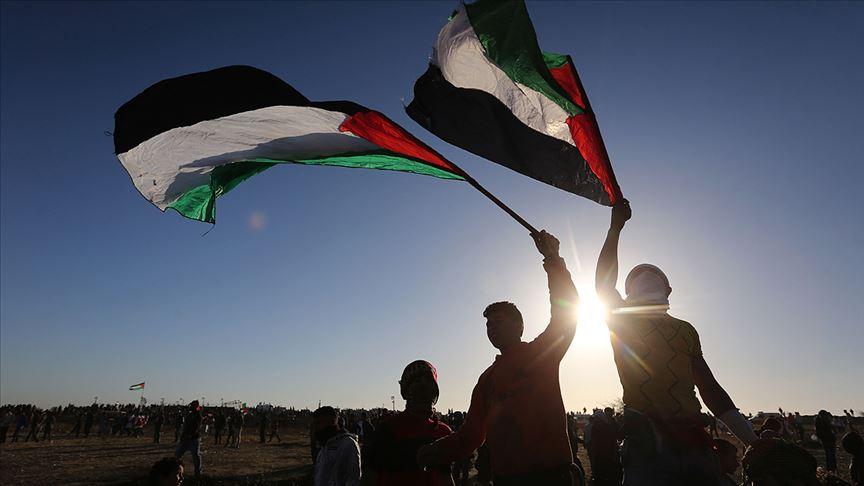 Filistin'in 71 yıldır süren dramı: Nekbe