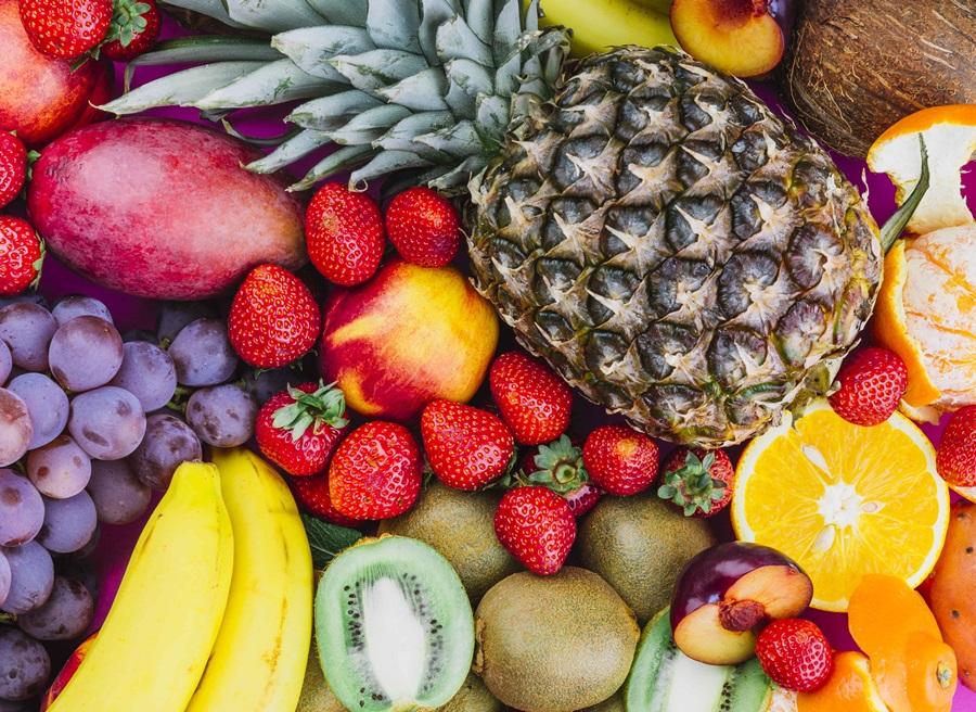 Doğu Akdeniz'den ilk çeyrekte 335 milyon dolarlık yaş meyve sebze ihracatı