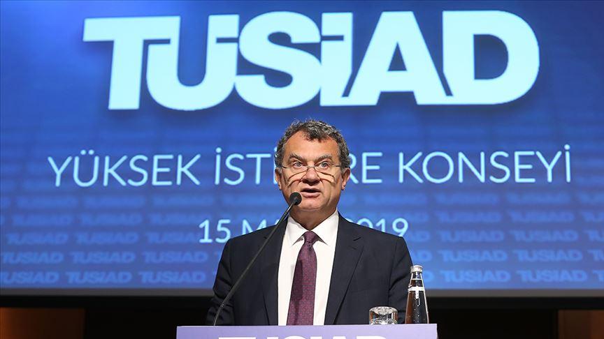 TÜSİAD: Sermaye piyasaları, vergi, işgücü piyasası, eğitim alanında reformlar hızlanmalı