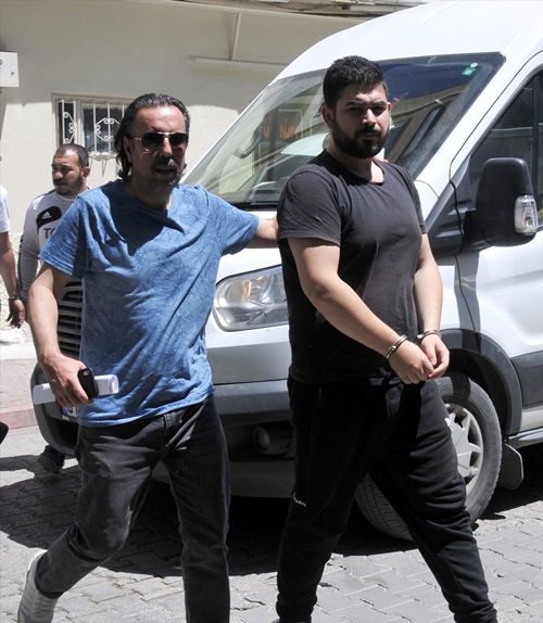 Uyuşturucu sattığı iddia edilen müzisyen tutuklandı