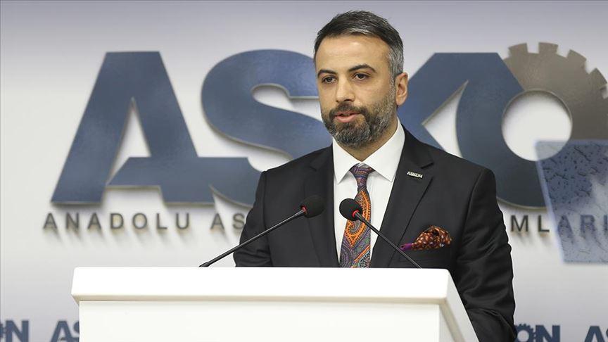 ASKON Genel Başkanı Aydın: Seçim sonrası döviz dalgalanmaları normalleşecek