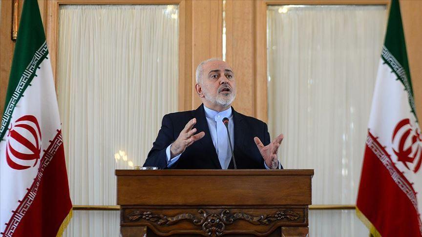 İran Dışişleri Bakanı Zarif ABD ile savaş çıkmayacağından emin