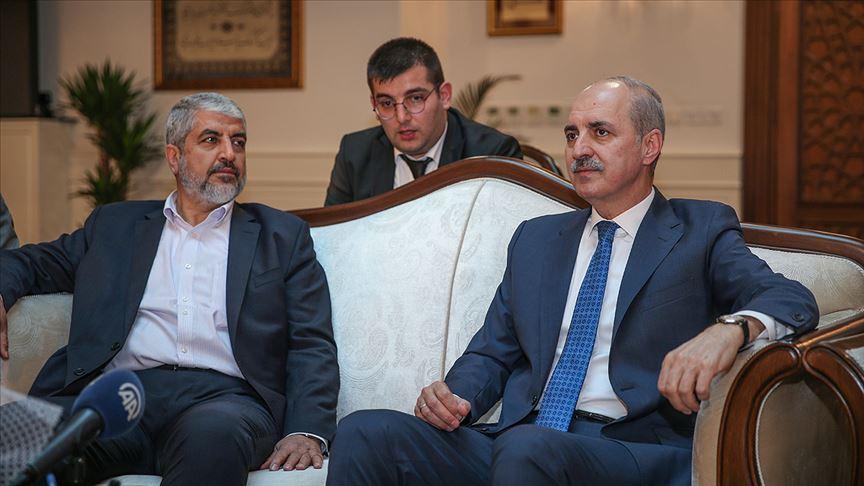"""""""İsrail, Türkiye'ye operasyon yapmaya çalışıyor"""""""