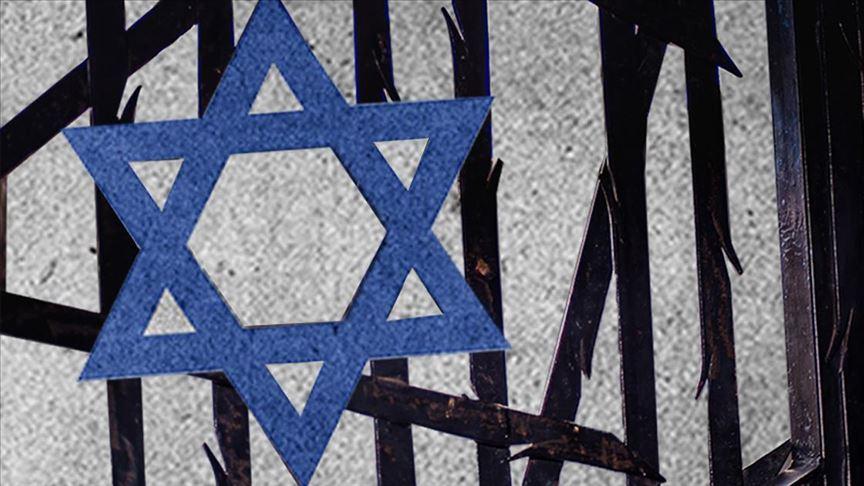 İsrail hapishanesinde açlık grevindeki 2 Filistinlinin sağlık durumu kötü