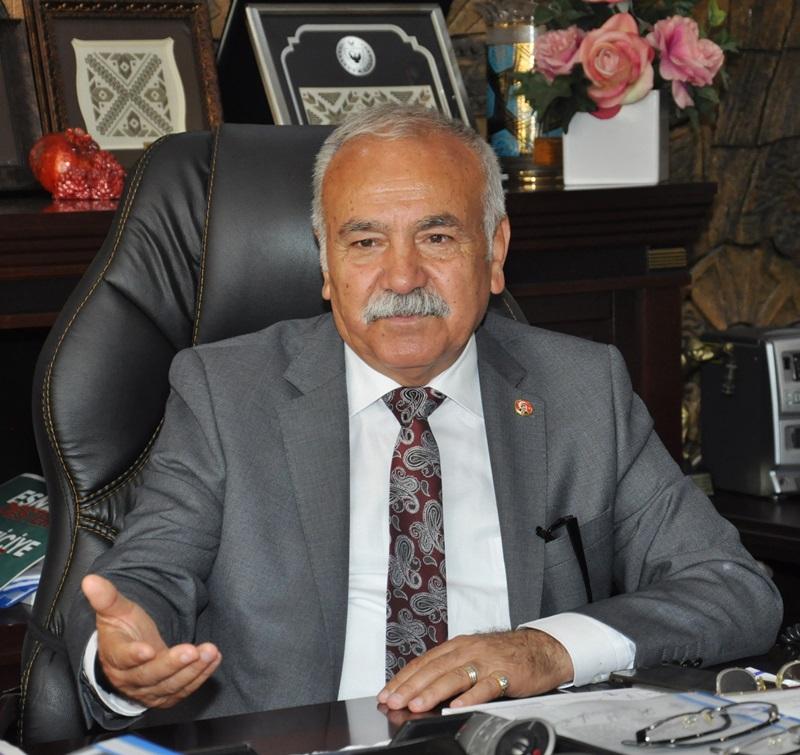 Adana ESOB Başkanı Sözütek'ten sürücülere sıcak uyarısı