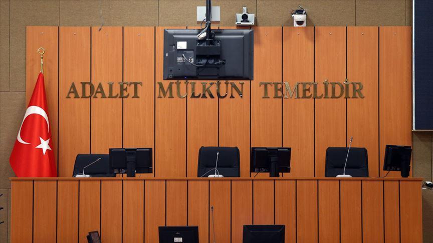 Adana'daki terör örgütü DEAŞ davası