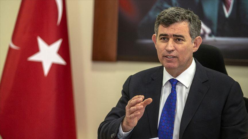 Feyzioğlu: Türkiye ittifakı herkesin aynı düşünmesi değil Türkiye için düşünmesidir