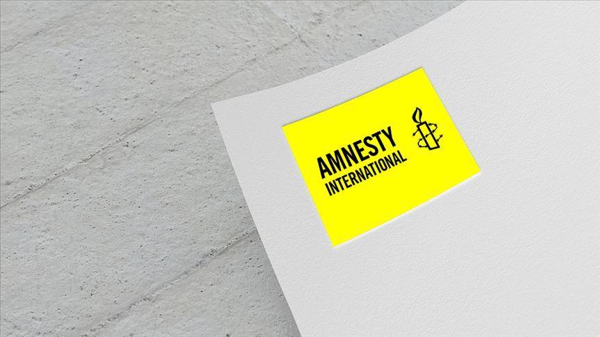 Uluslararası Af Örgütü Myanmar ordusunu savaş suçuyla itham etti