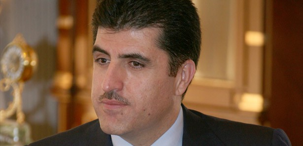 """Barzani'den """"IŞİD"""" cevabı"""