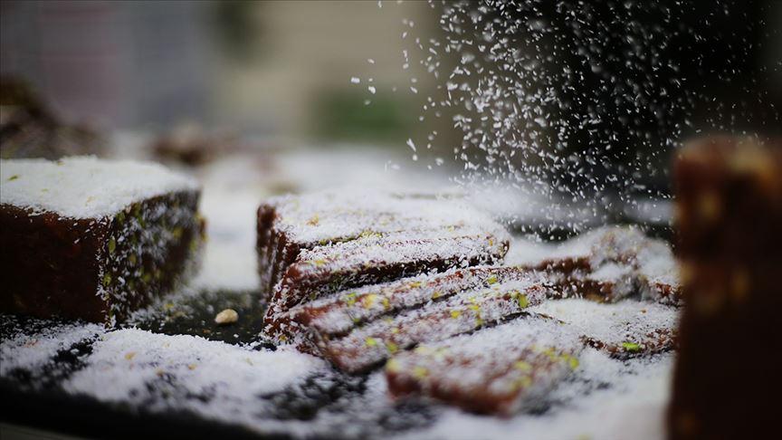 Çukurova'nın 'bayram şekeri' Cezerye