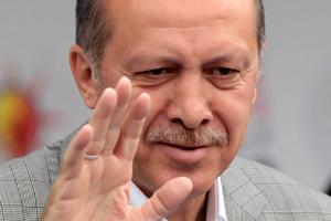 Başbakan Erdoğan açıkladı: Taksim?e izin yok