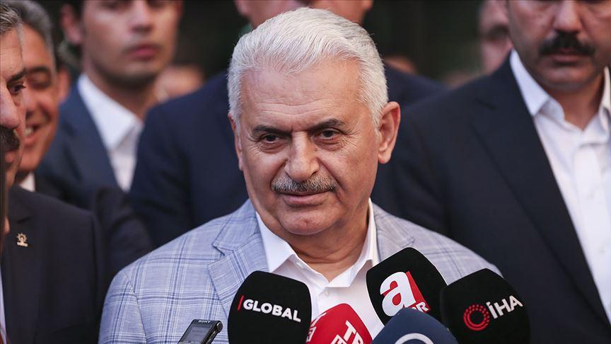 'İstanbul'u yönetmeye talip olanın ağzından galiz küfürler çıkmamalı'
