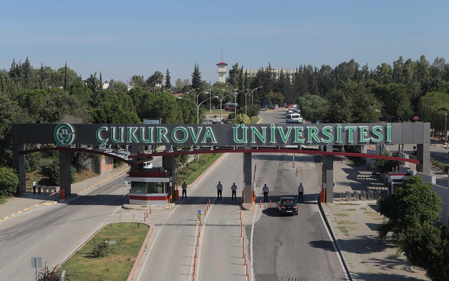 ÇÜ Türkiye'nin En Çevreci Üniversitelerinden Biri İlan Edildi
