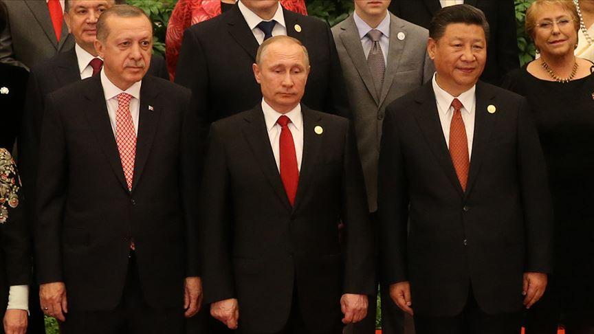 Asya liderleri Tacikistan'da buluşuyor