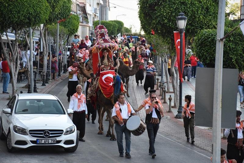 19. Alanya Uluslararası Turizm ve Sanat Festivali
