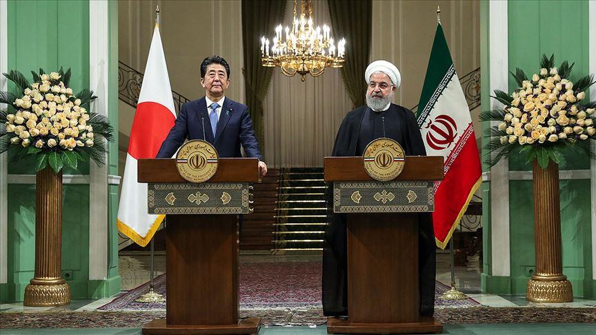 Abe'nin İran ziyareti ve Körfez krizinde diplomatik çözüm arayışı