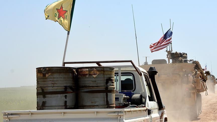 ABD'nin PKK/YPG ile bağlantısı itirafçı ifadesinde