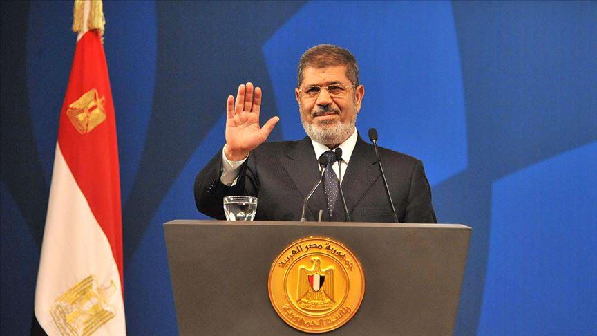 Muhammed Mursi: Kararlı bir duruş, gururlu bir mücadele ve onurlu bir ömür