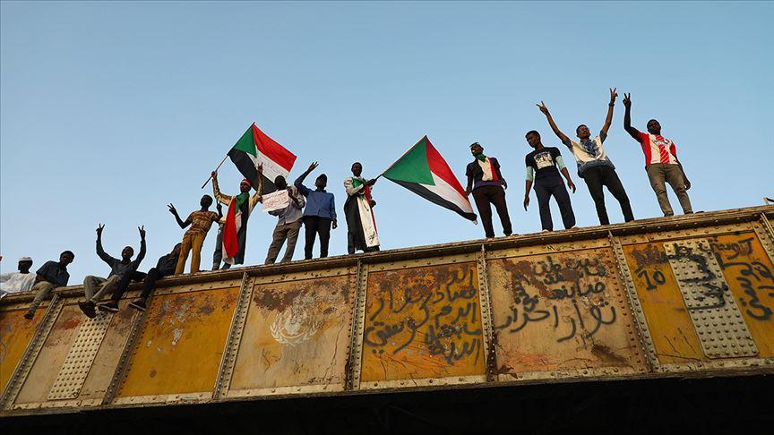 Sudan'da muhalefet Etiyopya'nın teklifini onayladı