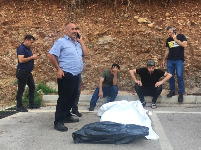 Adana'da baraj gölüne giren gencin cesedi bulundu