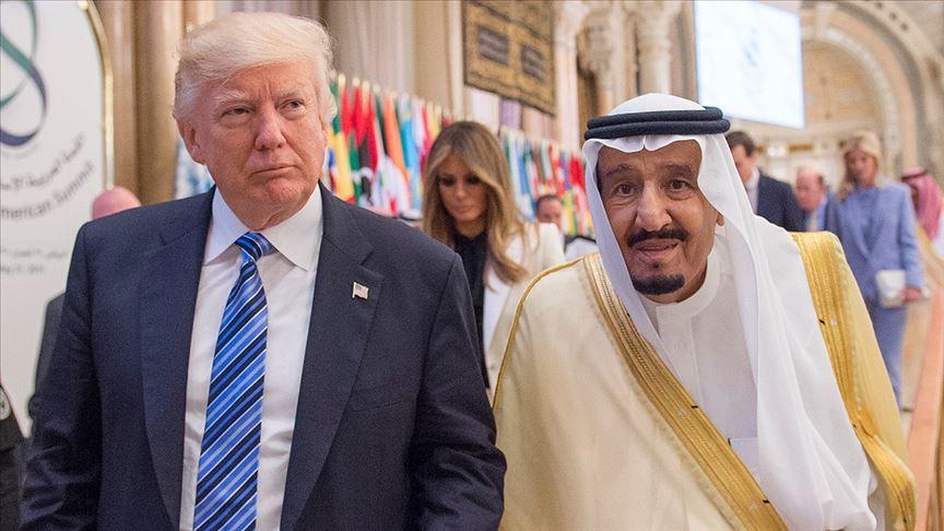 Suudi Arabistan-ABD ilişkilerinin sorunlu doğası
