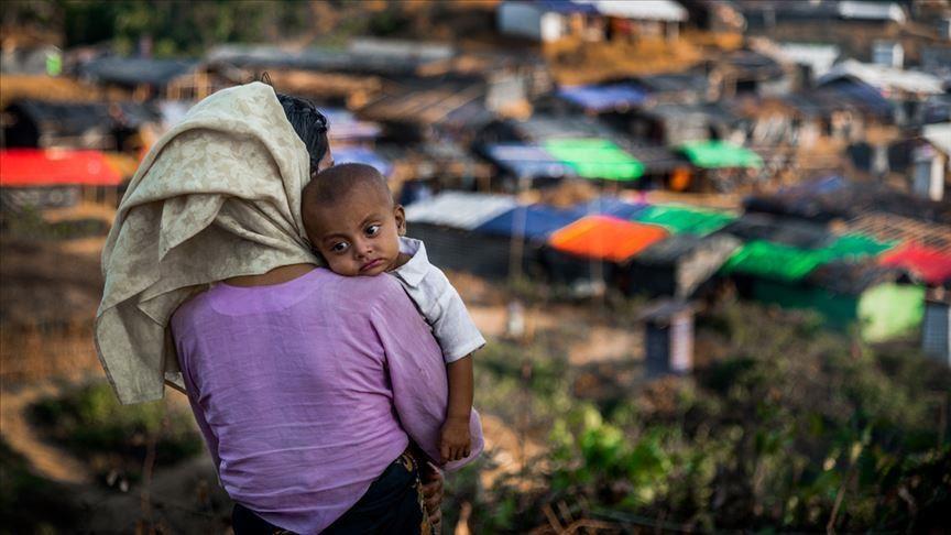 Uluslararası Af Örgütü: Myanmar, Arakanlı Müslümanların geri dönmesi için güvenli değil