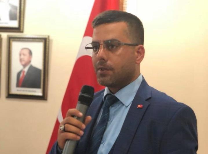 Mahir Oygur'dan 15 Temmuz Darbe Girişiminin Yıldönümü Mesajı