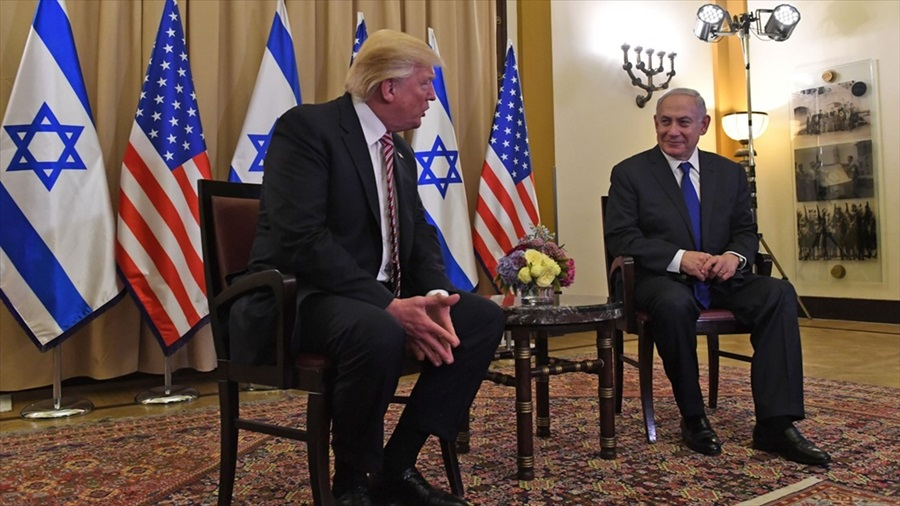 Tillerson: Netanyahu Trump'a yanlış bilgiler verdi