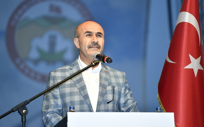 Vali Mahmut Demirtaş'ın Muhtarlar Günü Mesajı