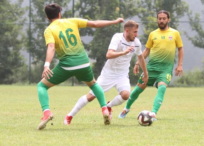 Adana Demirspor, TPFD karmasını 2-1 mağlup etti.
