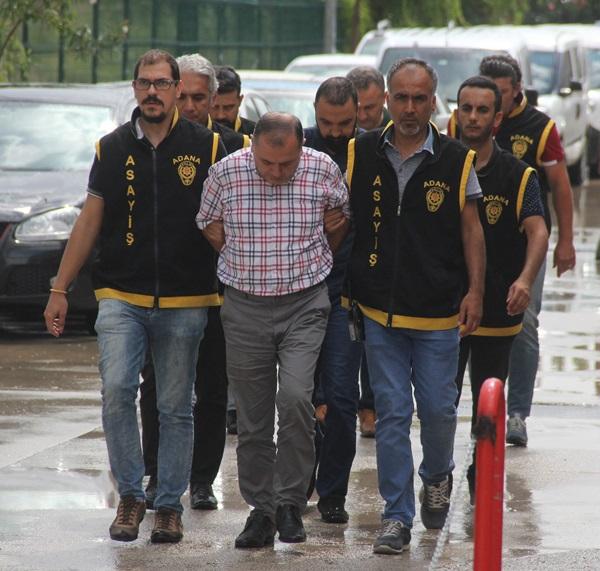 Sahte MİT'çi ve komutan tutuklandı