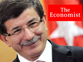The Economist Türkiye'yi göklere çıkardı ?