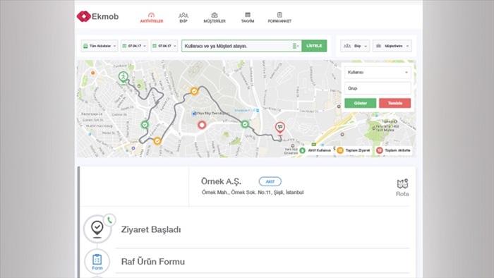 Türk girişimciden personel maliyetini düşüren yazılım