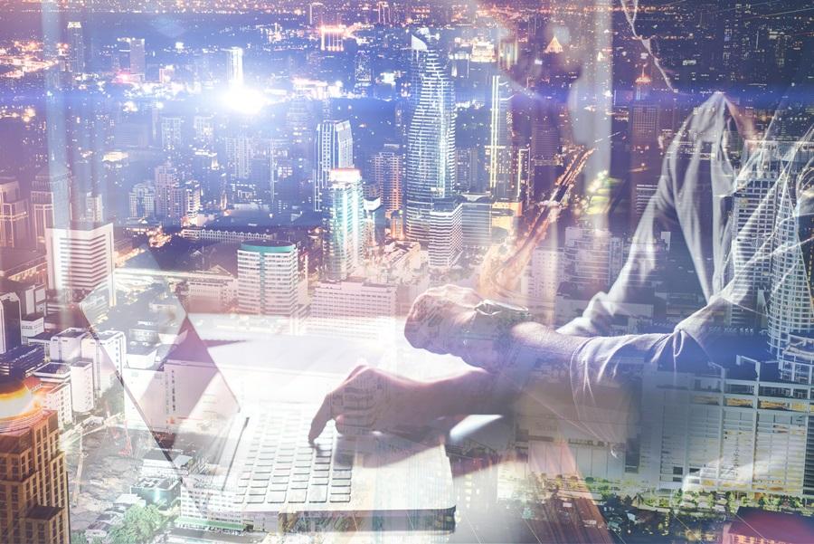 Dünyaya IoT Çözümleri Sunan Okyanus Teknoloji Yapay Zeka Şirketi Kurdu