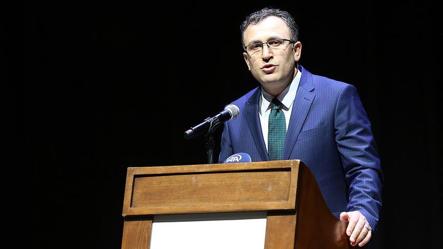 Hukukçulardan 'adli yıl açılış töreni' açıklaması