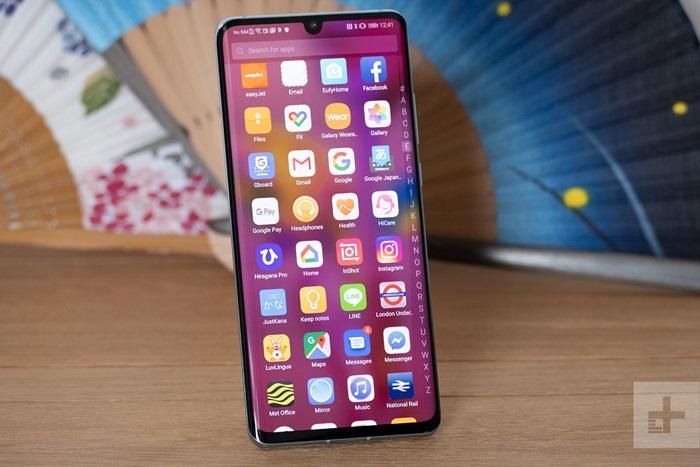 "Huawei P30 Pro'ya Avrupa'dan ikinci kez ""En İyi Akıllı Telefon"" ödülü"